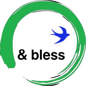 株式会社en&bless リハビリケアセンターすまいる新地 ロゴ